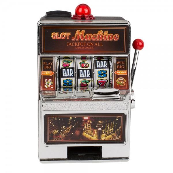 Slot Machine Spielautomat Trinkspiel
