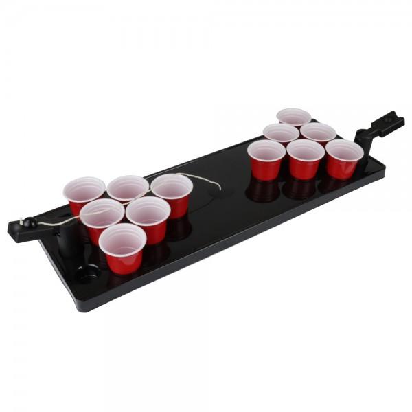 Beer Pong Game Board